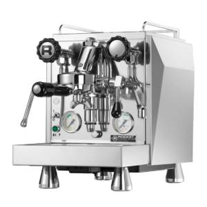 Rocket_Giotto_Cronometro_Siebträger_Kaffeemaschine