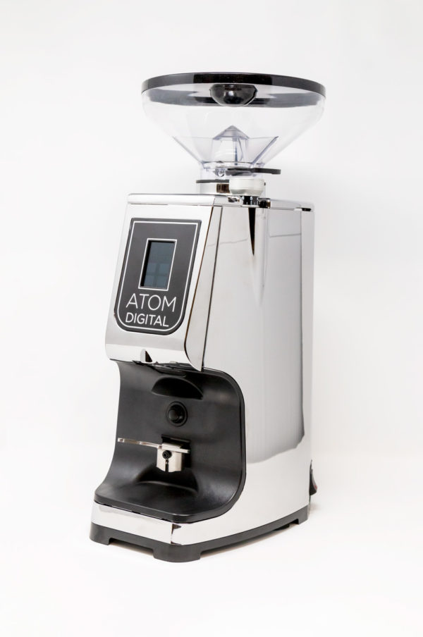 Eureka ATOM Digital 65mm Espressomühle