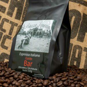 Espresso Italiano Gusto Bar 250 gr
