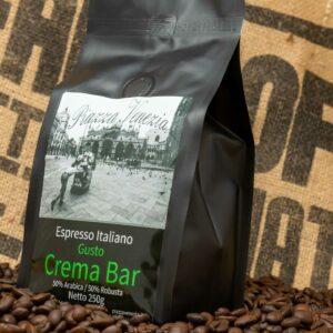 Espresso Italiano Gusto Crema Bar 250g