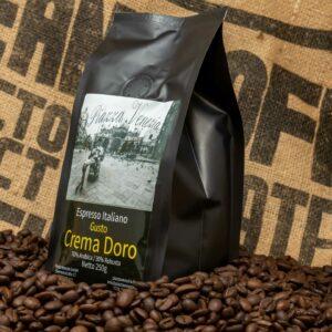 Espresso Italiano Gusto Crema Doro 250g